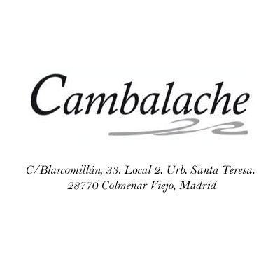 Cambalache, burgués y bohemio