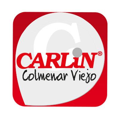 Papelería Carlín Colmenar Viejo
