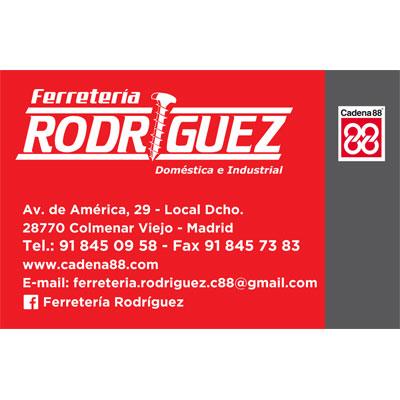 Ferretería Rodríguez