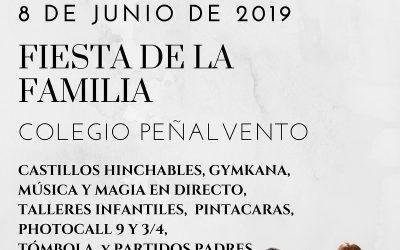 Fiesta de la Familia 2019